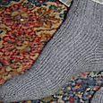 Nature Spun socks
